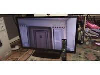 "Logik 29"" HD ready TV (not smart)"
