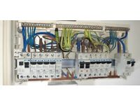 Qualified Electrician - 07977985000