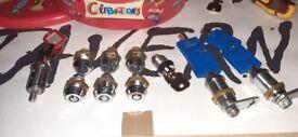 10 arcade security locks