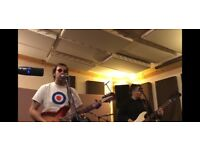 LEAD SINGER WANTED for THE WHO tribute band