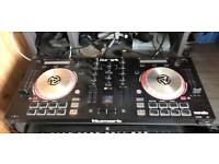 Numark Mixtrack Pro 3 *see description*