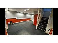 Office Space Blidworth NG21