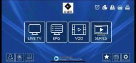 TV subbies - SD, HD, FHD, UHD