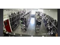 New alloy wheels and Tyres in harrow , Greater London