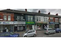 To Let 1 bedroom flat - £ 500