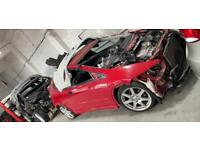 Honda Civic type R 2007 breaking for parts