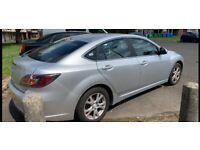 Mazda, 6, Hatchback, 2008, Manual, 1798 (cc), 5 doors