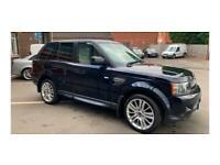 2011 Range Rover Sport (SV AutoBiography)