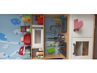 Ikea kids kitchen and accessories