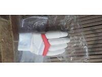 Test grade cricket batting Pads and gloves combo - season ending sale