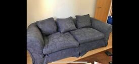 FREE DELIVERY LONDON Big comfortable sofa