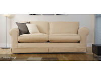 BRAND NEW 3 SEATER SOFA (STILL IN PACKAGING/NEVER USED)