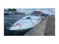 Sealine S200 Sports Cruiser (Boat / River Boat)