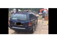 Jeep Grand Cherokee for sale, blue, good condition call for info