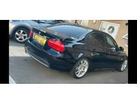 BMW 320d msport LCI