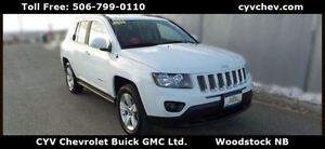 2014 Jeep Compass North 4x4 Automatic - $59/Week