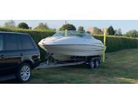 Maxum 1900SC Cuddy Speed Boat 4.3l V6
