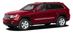 2012 Jeep Grand Cherokee Laredo X (LEATHER, PANO SUNROOF, HEMI)