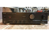 Technics SU-VZ220 Stereo Integrated Amplifier with turntable input