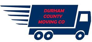 Durham County Moving co. call # 289-312-1592