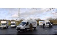 Stourbridge Man and van Hire, Cheap and Reliable Movers in Stourbridge from £35 per hour.