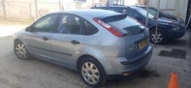 image for Ford, FOCUS, 1.6 DIESEL Hatchback, 2005,