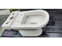 VITRA S50 toilet pan