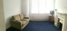 1 Bed Flat w/Garden. No Estate Agent Fees. Central Crouch End. Available NOW! Furnished/Unfurnished