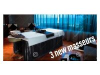 Chinese Relaxing massage in Norwich