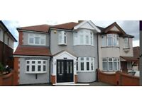 Double Fronted Extended 4 Bedroom House