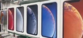 iPhone XR 64gb 256gb unlocked box warranty Open On all sim