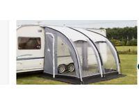 Porch Awning Campervan Amp Caravan Parts For Sale Gumtree