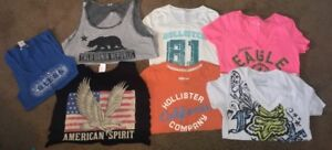 Assorted women's clothing size small