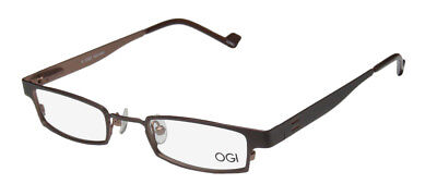 NEW OGI 2229 AVANT-GARDE DESIGN MUST HAVE OPTICAL EYEGLASS (New Design Glasses Frames)