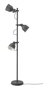 Great Floor lamp with 3 adjustable spots NEW Coogee Eastern Suburbs Preview