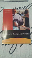 Community Development in Canada