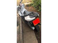 Aerox Moped