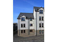 2 Double Bedroom Flat in Crieff