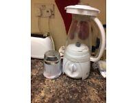 2 jar Mixer / grinder/ blender by professional