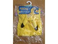 Pokemon Dog Hoodie BRAND NEW