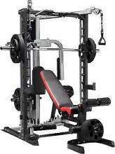 Smith Machine Combo Underwood Logan Area Preview