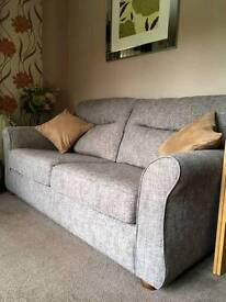 2x3 seater sofa