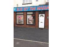 Blue Sky Thai Massage Walkden Manchester M28 3DQ