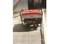 NEW GENERATOR FOR SALE