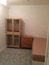 Studio to rent with all bills included in N22