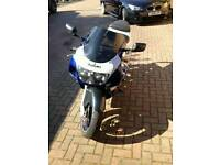Gsxr 600 for swap