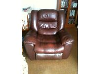 Large comfortable rocking chair - FREE!