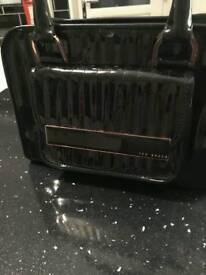 Black Ted Baker bag