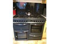 Belling Countrychef 924 Range Cooker and Hood