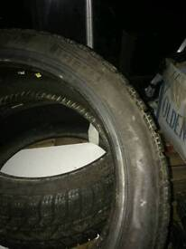 Tyres for sale